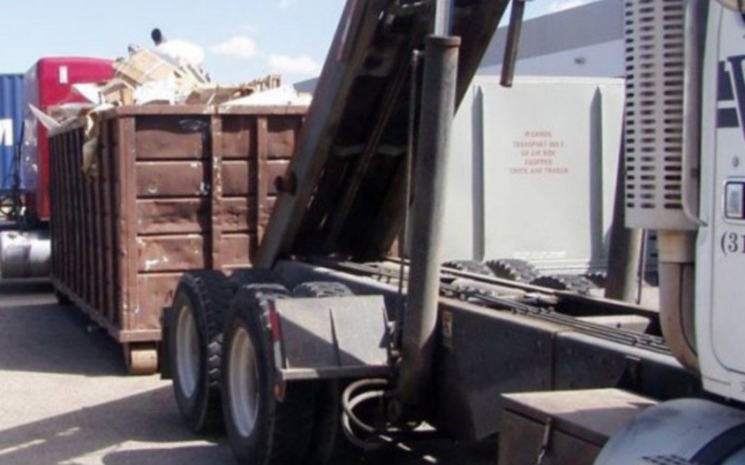 Sgomberi: risorsa economica e biosostenibile per l'ambiente