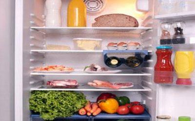 La conservazione dei cibi nel frigorifero: gioie e dolori!