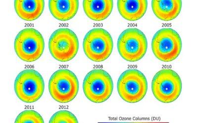 Ozono e frigoriferi: riduciamo i CFC e salviamo il Pianeta