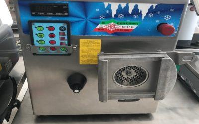 Innovazione per la lavorazione delle carni: refrigerazione
