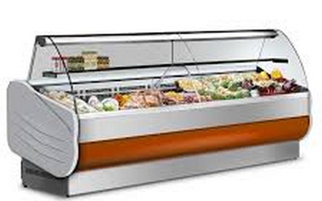 Novità nei supermercati, banchi frigo per gastronomia futura