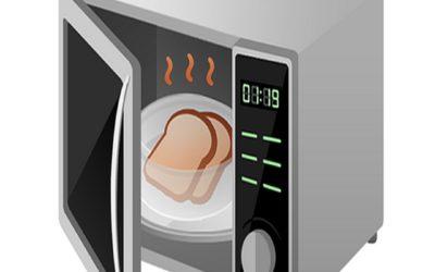 Ristoaffari: microonde risorsa che non può mancare in cucina