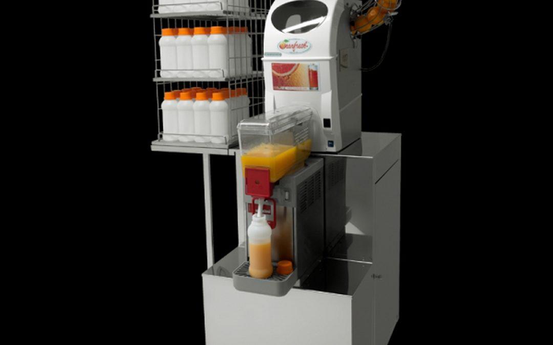 Spremuta d'arancia nei supermercati. Ristoaffari dà una mano