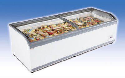 Ristoaffari: congelatore, a pozzetto, a risparmio energetico