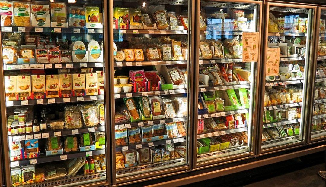 Ristoaffari: Banco frigo, una scelta tecnica ed accattivante