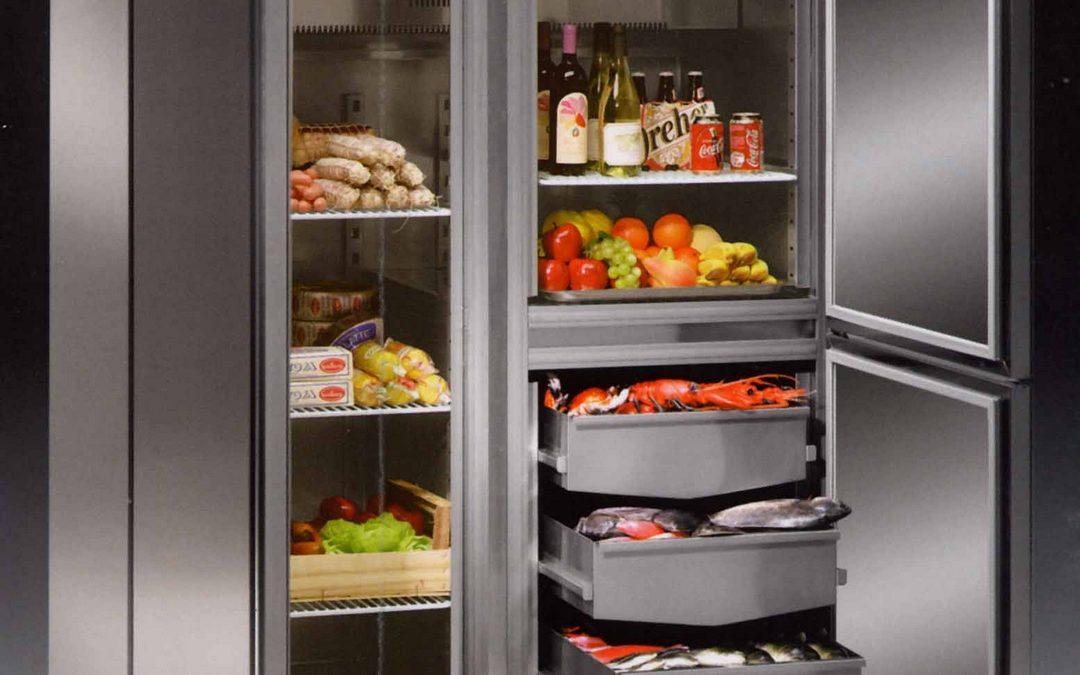 La gestione della cella frigo nel ristorante: è una risorsa!
