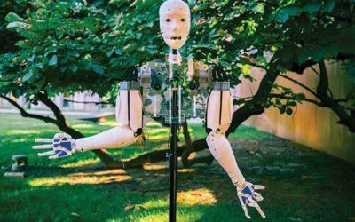 Sostenibilità e Intelligenza artificiale: tendenze Moda 2020