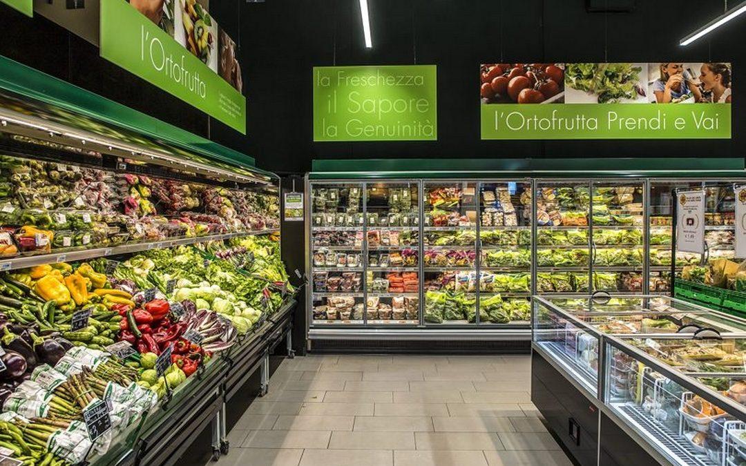 Ristoaffari: Italia 3^ produttore mondiale di frutta verdura