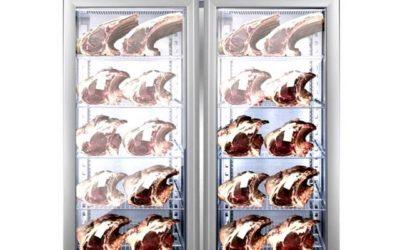Ristoaffari frigoriferi adatti per corretta frollatura carne