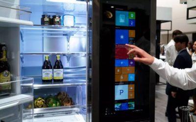 Ristoaffari: frigoriferi smart in rete, pianerottolo di casa