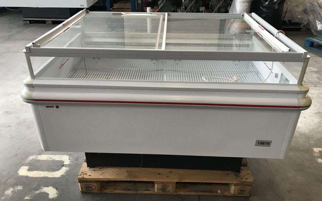 Ristoaffari S.r.l.: espositore refrigerato design Costan 150