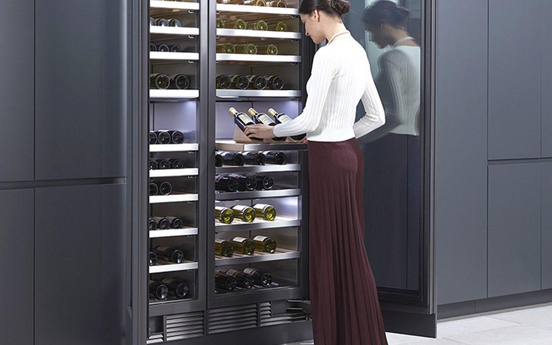 Ristoaffari, analisi di mercato vini nei frigoriferi al 2024