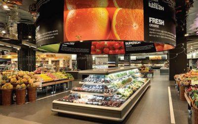 Il digitale ha cambiato radicalmente il modo di alimentarsi!