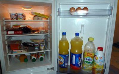 Ristoaffari: regolare temperatura frigorifero, ogni stagione