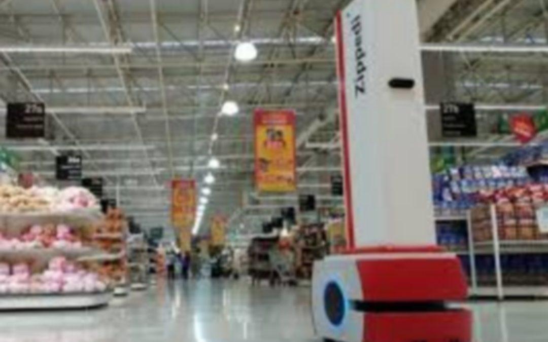 Ristoaffari S.r.l. i robot si utilizzeranno nei supermercati