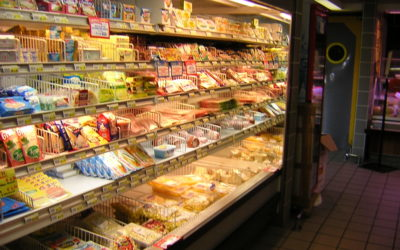 Attrezzature per refrigerazione commerciale su Ristoaffari.com