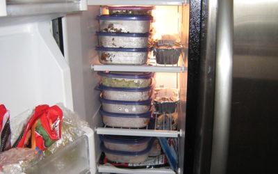 Come conservare correttamente gli avanzi di cibo senza fare errori