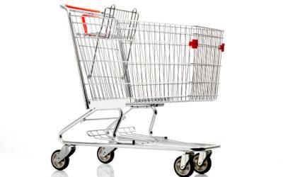 Valutazione del mercato  globale sui carrelli  per supermercati