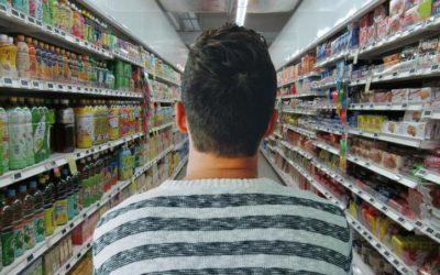 La grande catena di supermercati in Africa punta sull'energia solare