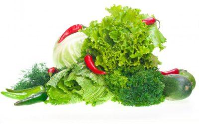 Approcci ambientali per promuovere una sana alimentazione